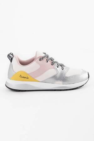 7cf76e02444b Zapato deportivo Tweenie