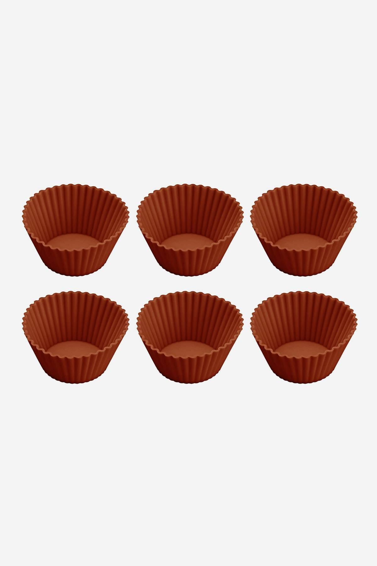 Metaltex Molde Cupcakes