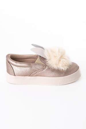 fe166e3180f4 Zapato urbano Kiddo conejo