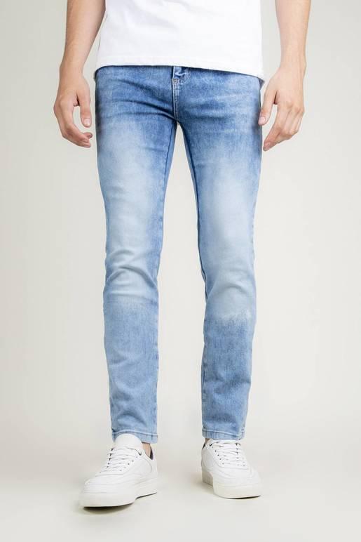 Jeans Slim Aeropostale De Prati Tienda Online